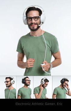 b6df321569 17 Best Xiberia Gaming Headphones