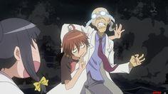 Yumekui Merry, Dream Eater, Anime Art, Madness, Art Of Animation