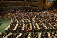 For the first time since 1948, Egypt votes for Israel at UN   BREAKING NEWS