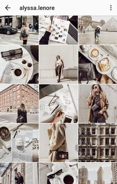 Instagram Feed Goals, Instagram Feed Ideas Posts, Instagram Grid, Instagram Design, Instagram Blog, Instagram Story Ideas, Instagram Fashion, White Feed Instagram, Ig Feed Ideas