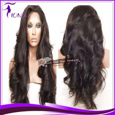 Beads & Jewelry Making Jewelry & Accessories Audacious Long Body Loose Layered Wave Bangs Capless Synthetic Wig 16 Inches Cosplay Wig