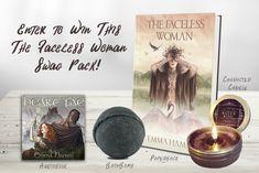 The Faceless Woman Pre-order Contest! | Fiction-Atlas Press LLC