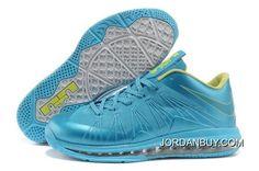 http://www.jordanbuy.com/buy-nike-zoom-lebron-x-10-low-mens-shoes-blue-yellow-sneaker.html BUY NIKE ZOOM LEBRON X 10 LOW MENS SHOES BLUE YELLOW SNEAKER Only $85.00 , Free Shipping!