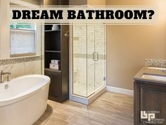 Tell us, what features would you have in your #dreambathroom?