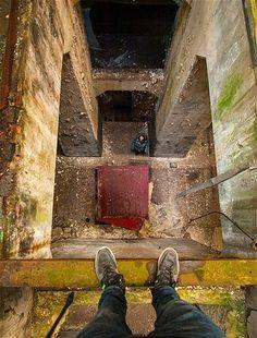 Image: Abandoned America (© BARCROFT MEDIA/Johnny Joo)
