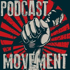 Podcast Movement 2016 | Four podcasting powerhouses join the #PM15 ...