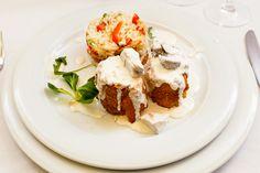Cordon Bleau, Wedding Menu, Traditional, Breakfast, Food, Morning Coffee, Meal, Wedding Dinner Menu, Essen