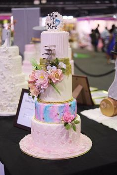 The Wedding Expo Cake Challenge March 2017 with Huletts SA entrant to the professional category Sinden's Cakes. Photography by Nic Huisman Photography. Cake Competition, Wedding Cakes, Groom, March, Challenges, Bride, Photography, Wedding Gown Cakes, Wedding Bride
