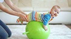 Potencia la inteligencia de tu pequeño de forma sana y divertida con las siguientes recomendaciones.