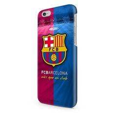 F. C. Barcelona iPhone 6 Hard Case