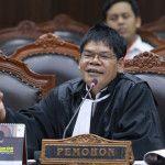Dianggap Tidak Jelas, MK Tolak Uji Materi UU Jaminan Produk Halal Law And Justice, News
