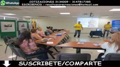 ENLAZANDO GLOBOS CURSO DECORACION CON GLOBOS 27 - 09