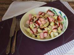 Comer con Poco. Recetas comida sana - Part 8
