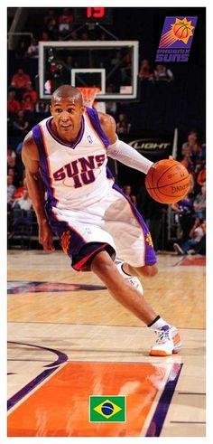 Phoenix Suns, Nba, Basketball Court, Sports, Hs Sports, Sport