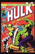 Cover Art: Hulk #181