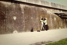"El ""graffiti net"" del @movimentr és ecològic Graffiti, International Day, Graffiti Artwork, Street Art Graffiti"