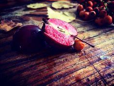 #autumn #paradiseapple #mood #iphone #herbstlaune