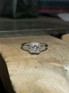 Die 30 Besten Bilder Von Verlobungsringe