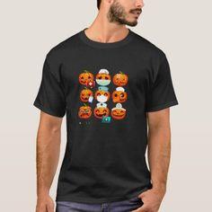 Halloween Nurse Shirt - Nurse Emoji Funny Nurse Ha pre nursing student, icp nursing, hypovolemia nursing #nursing #nursingchronicles #nursingmuslimah, back to school, aesthetic wallpaper, y2k fashion