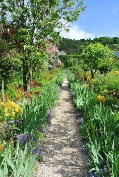 La maison et les jardins de Claude Monet à Giverny ♦ Eure
