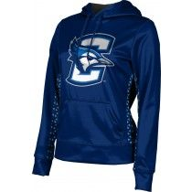 Zoom ProSphere Creighton University Girls Pullover Hoodie School Spirit Sweatshirt