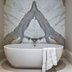 Modern kitchen and bathroom design solutions.award winning design studio for the kitchen & bathroom. hand made bathroom furniture Home Interior, Bathroom Interior, Interior Doors, Marble Wall, Marble Slabs, Bathroom Marble, Stone Bathroom, Bathroom Bath, Washroom
