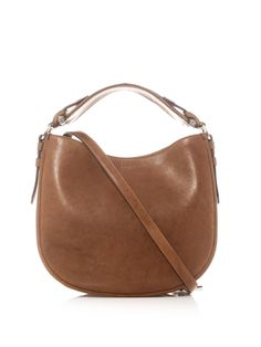 Obsedia cross-body hobo bag | Givenchy | MATCHESFASHION.COM