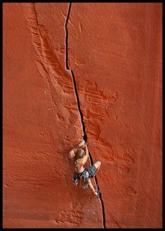 Indian Creek, Climbing Girl, Rock Climbing, Escalade, Vacation Trips, Vacations, Mountain Climbing, Alarm Set, Extreme Sports