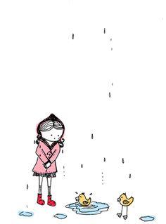 Quando Chove II