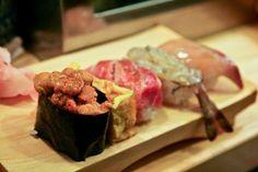 sushi Kinds Of Sushi, Steak, Beef, Food, Meat, Essen, Steaks, Meals, Yemek