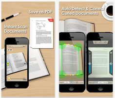 Fabulous App that allows you to convert anything to a PDF within seconds!