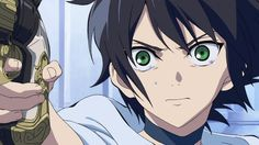 Seraph of the End - EP. 1 & 2