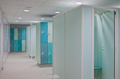 aquatic centre changing rooms - Google Search