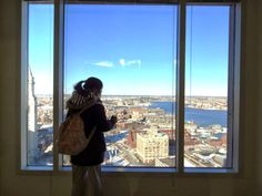 Spring 2014 City Lab Intensive. City Lab is a new, first-semester course that introduces students to Boston as a living laboratory for exploration of design and design thinking. #baclife