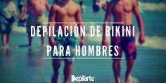 Depilación de Bikini para Hombres