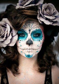 Ideas originales de maquillaje para Halloween