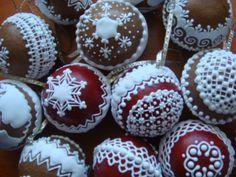14227 • Vianočné gule - klikni pre väčšiu veľkosť