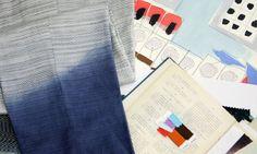 Texprint 2012 : promoting new textile designers - the source of newtextile design talent