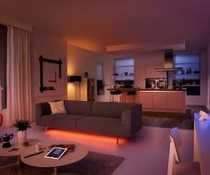 Philips Hue - Yes please :)