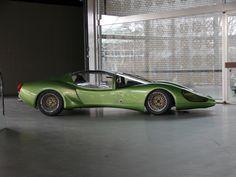 Luigi Colani - Dream Car 4