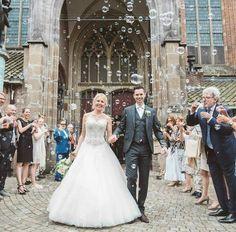 Bruid Denise uit Amersfoort  bruidskapsel bruidsmakeup bruidsgasten bruidskinderen https://hairclusief.nl