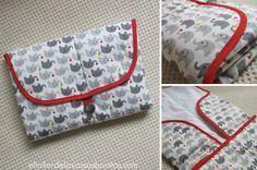 04ed9b27e 44 mejores imágenes de Bolsos para Bebes | Fabrics, Baby layette y ...