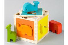 houten kubus, Dwell in de KEET IN HUIS Webwinkel