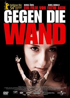 Gegen die Wand (Head-on). Great, intense, beautiful and dramatic movie from Fatih Akin, represents how unpredictable every single life is depending on dramatic choices. Nice to listen to some Turkish music and Depeche Mode in the same movie.