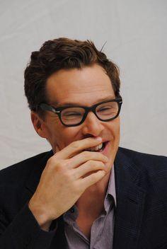 Oh Benedict....
