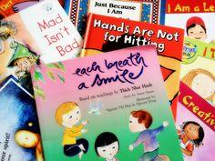 mindful kids book list