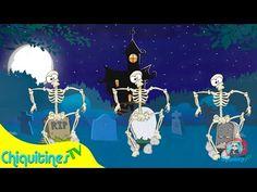Chumba la Cachumba. Video musical. Minilibros Clave de Sol - YouTube
