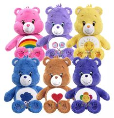 ositos cariñositos peluches - Buscar con Google Teddy Bear, Toys, Google, Animals, Plushies, Backgrounds, Activity Toys, Animales, Animaux
