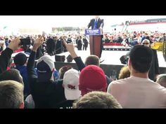 Shock Video – Attempted Physical Attack On Donald Trump In Ohio Thwarted By Secret Service – Suspect Identified… | The Last Refuge