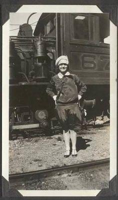 Skagway Historical Society: October 2010 ---> Train no 67